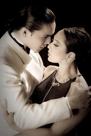 Miriam & Leo