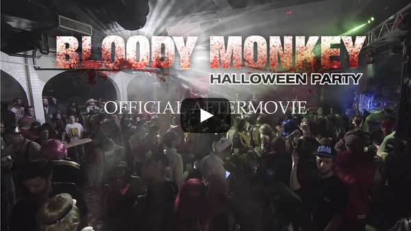 Bloody Monkey 2015 Aftermovie