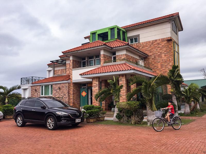 Kenting Maya House