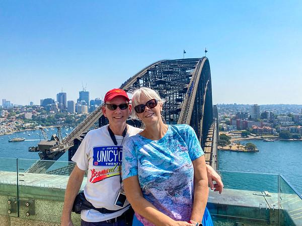 Australia 1: Sydney 1