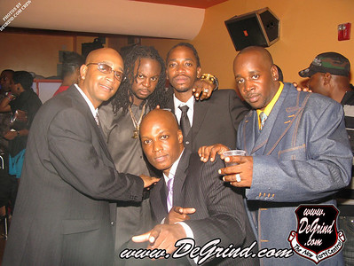 CASH MONEY PROMOTIONS 10TH ANNIVERSARY PARTY