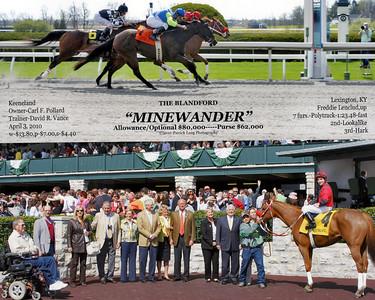 MINEWANDER - 04/03/2010