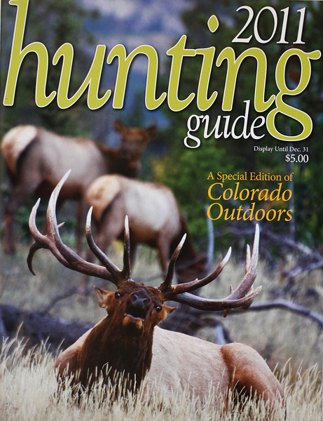Hunting Guide 2011