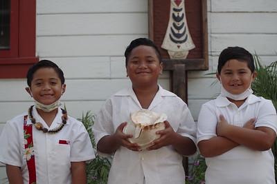 10-18-2020 Samoan White Sunday
