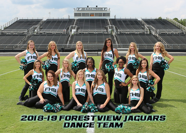 2018-19 Forestview