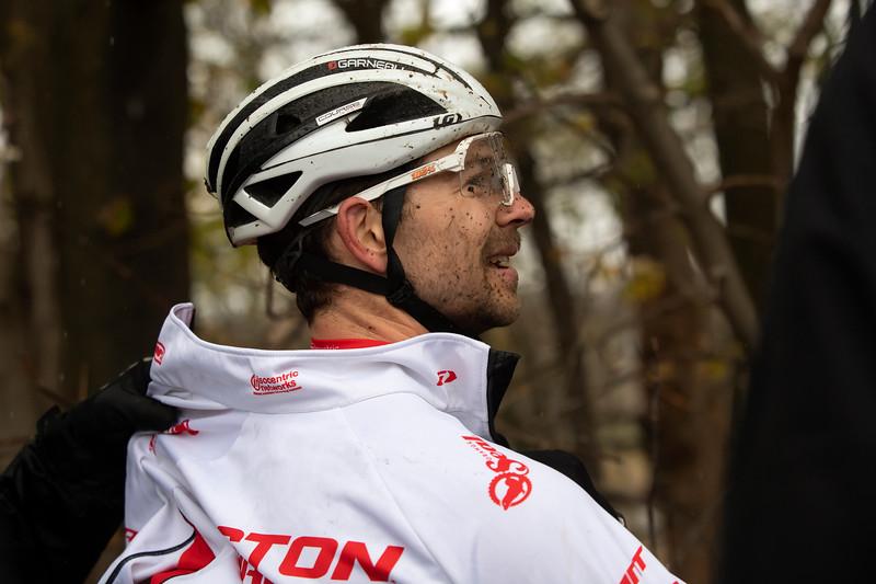 Michael van den Ham (BC) Easton-Giant p/b Transitions Lifecare - Canadian Champion  Elite Men