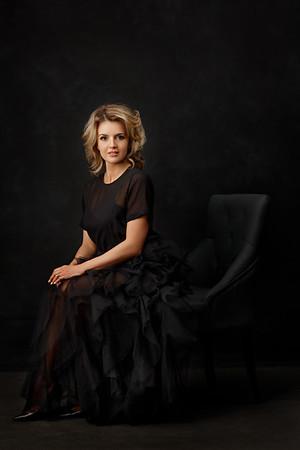 Natasha Portrait Session