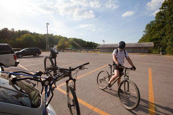 2011 608 Riders