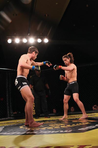 Kevin Messer vs Jonas Flok