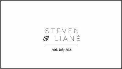 10.07 Liane and Steven