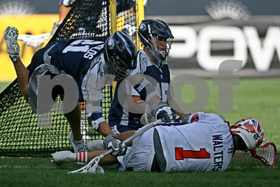 8/24/2013 - MLL Playoffs - Hamilton Nationals vs. Chesapeake Bayhawks - PPL Park, Chester, PA