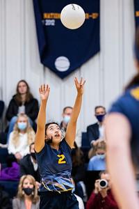 Academy Volleyball Parents' Night 2020