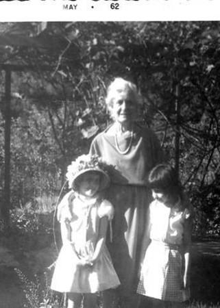 Betsy Diamant-Cohen's Family Album