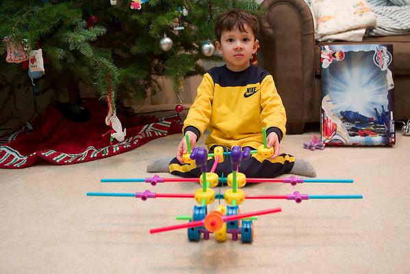Tinker Toys 2/10