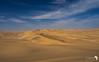 The Dorab Dunes