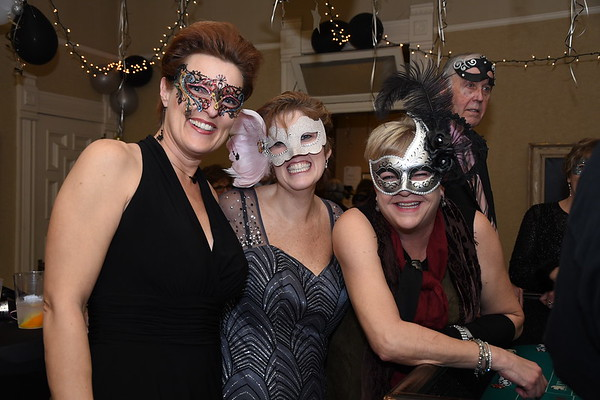 2016 New Years Eve Masquerade Ball