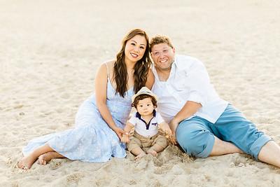 Vickar Family