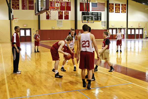 HCA Basketball special