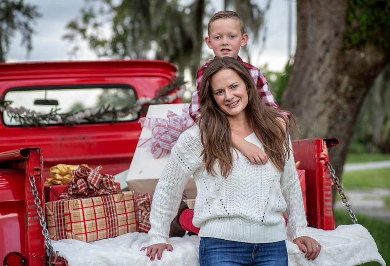 Van Hees 2019 holidays mom&son.jpg