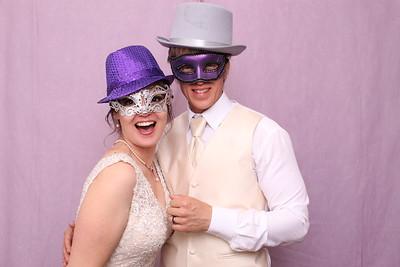 Alecia & Michael