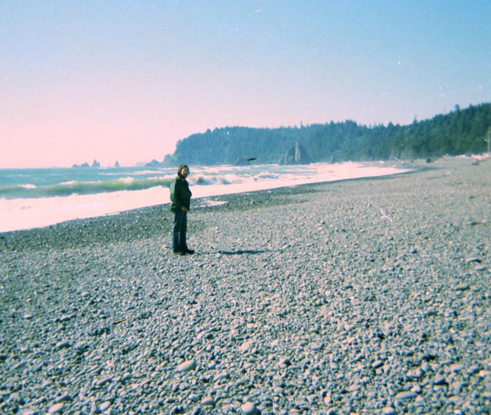 Connie on a long beach.jpg