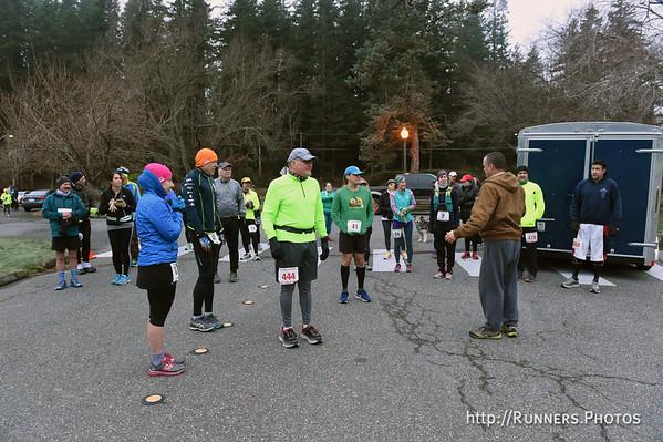 Last Chance Marathon Dec 31st, 2017