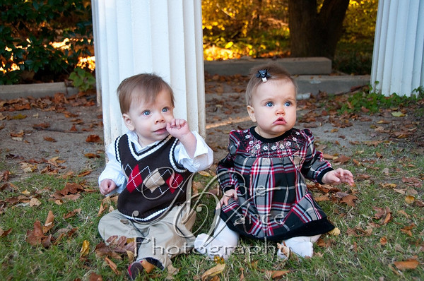 Avery & Addison