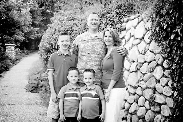 O'Leary Family