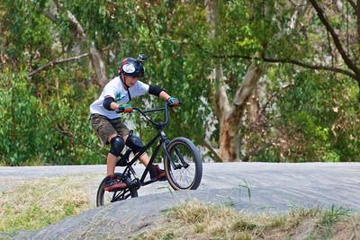 2015-02-08 Declan BMX Track