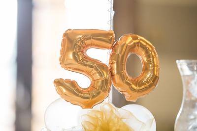 Myriam's 50th