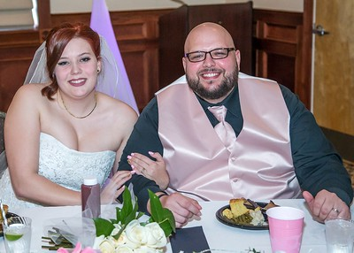Chris & Ann's Wedding  5-18-19