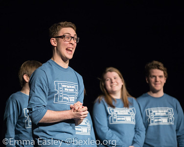 Improv at Cassingham January