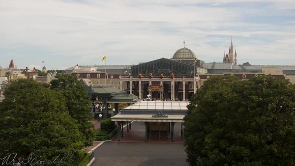 Tokyo Disney Resort, Tokyo Disneyland