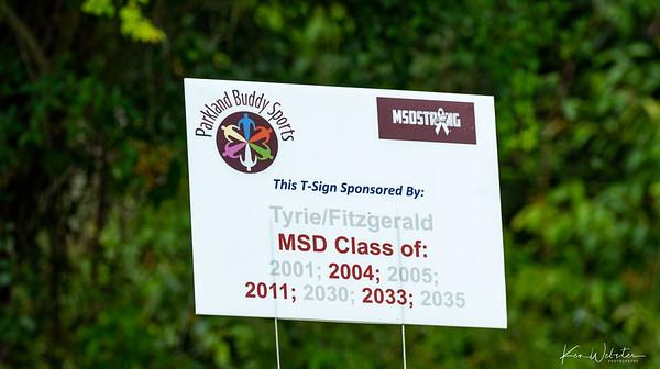 2021 PBS 9th Annual Golf Tournament