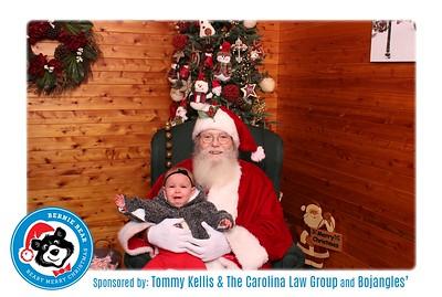 Beary Merry Christmas 12-13-2019