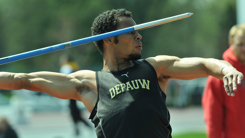 DePauw Track Little State