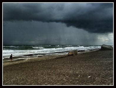 Jutland - coast