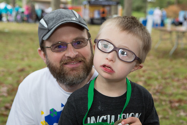 11th Annual Step UP for Down Syndrome 5k