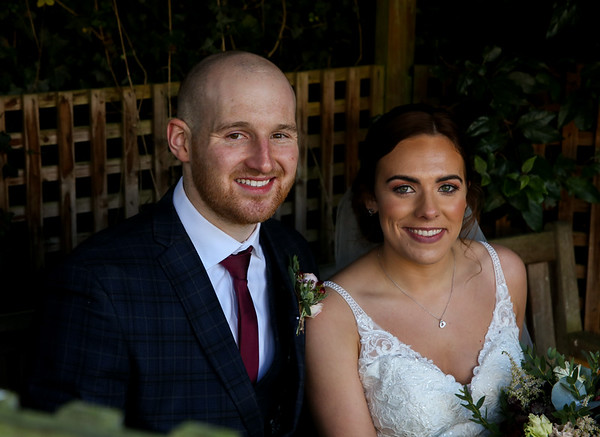 Mr & Mrs Thornthwaite Wedding 2019