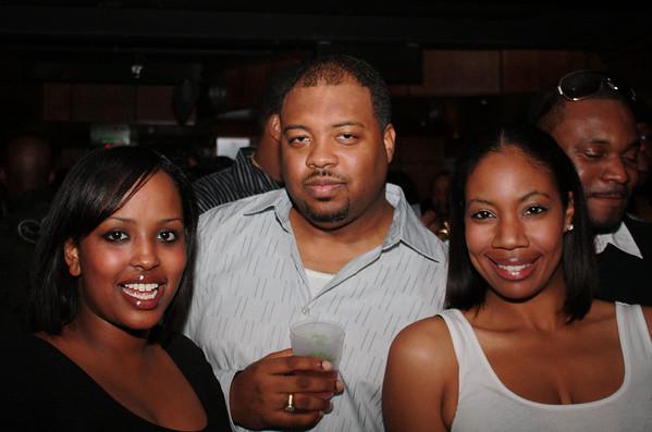Lampkins and Riley Birthday Bash 2010