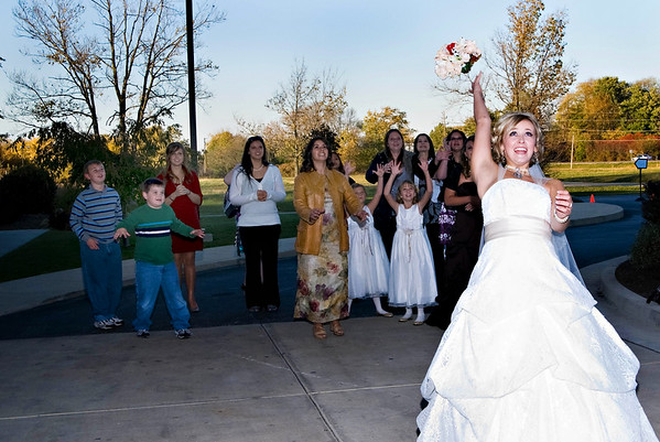 Neicka & Blake Wedding