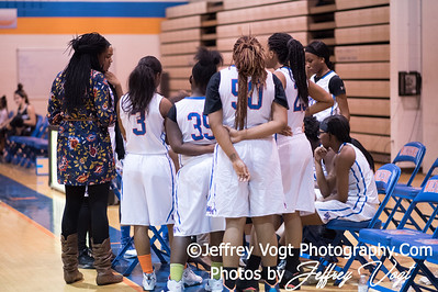 12/08/2017 Watkins Mill HS vs Northwest HS Girls Varsity Basketball, Photos by Jeffrey Vogt Photography