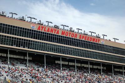 NSCS Atlanta Motor Speedway March 7, 2010