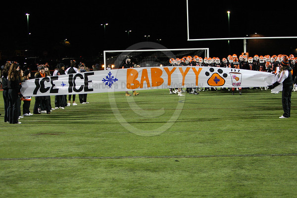 OA vs North Quincy 111017