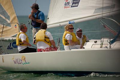 GEL AlphaGraphics US Sailing Team BoatWorks (Regatta), 2/4/10