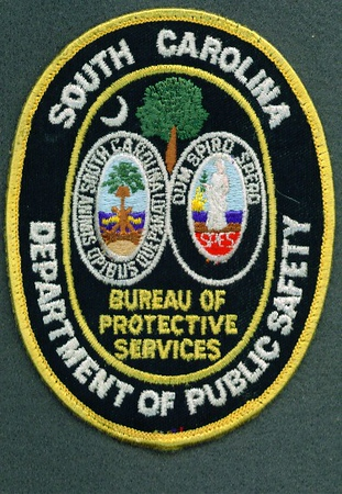 South Carolina Bureau of Protective Services