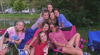 Annual Accents Campout