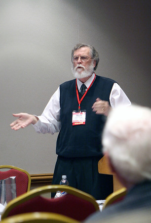 AIANE - Fall Conference 2011