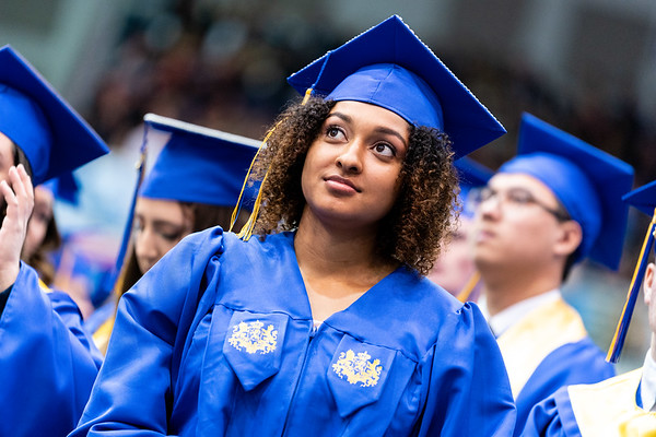 Hofstra Commencement Exercises - 12/19/2018