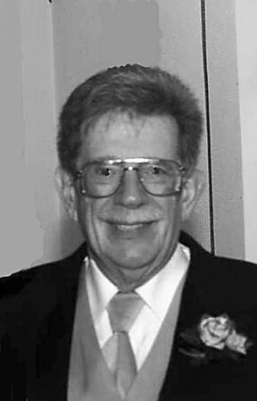 Arthur J. Roberts obit photo (1)